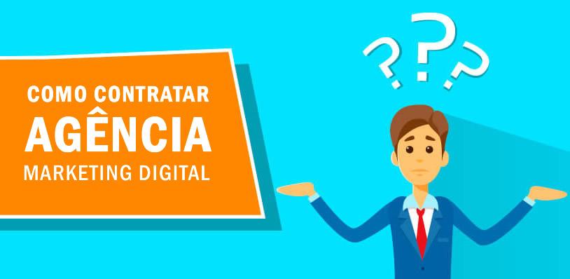 O que é Marketing Digital e Como Contratar